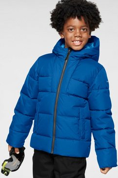 icepeak gewatteerde jas kerpen blauw