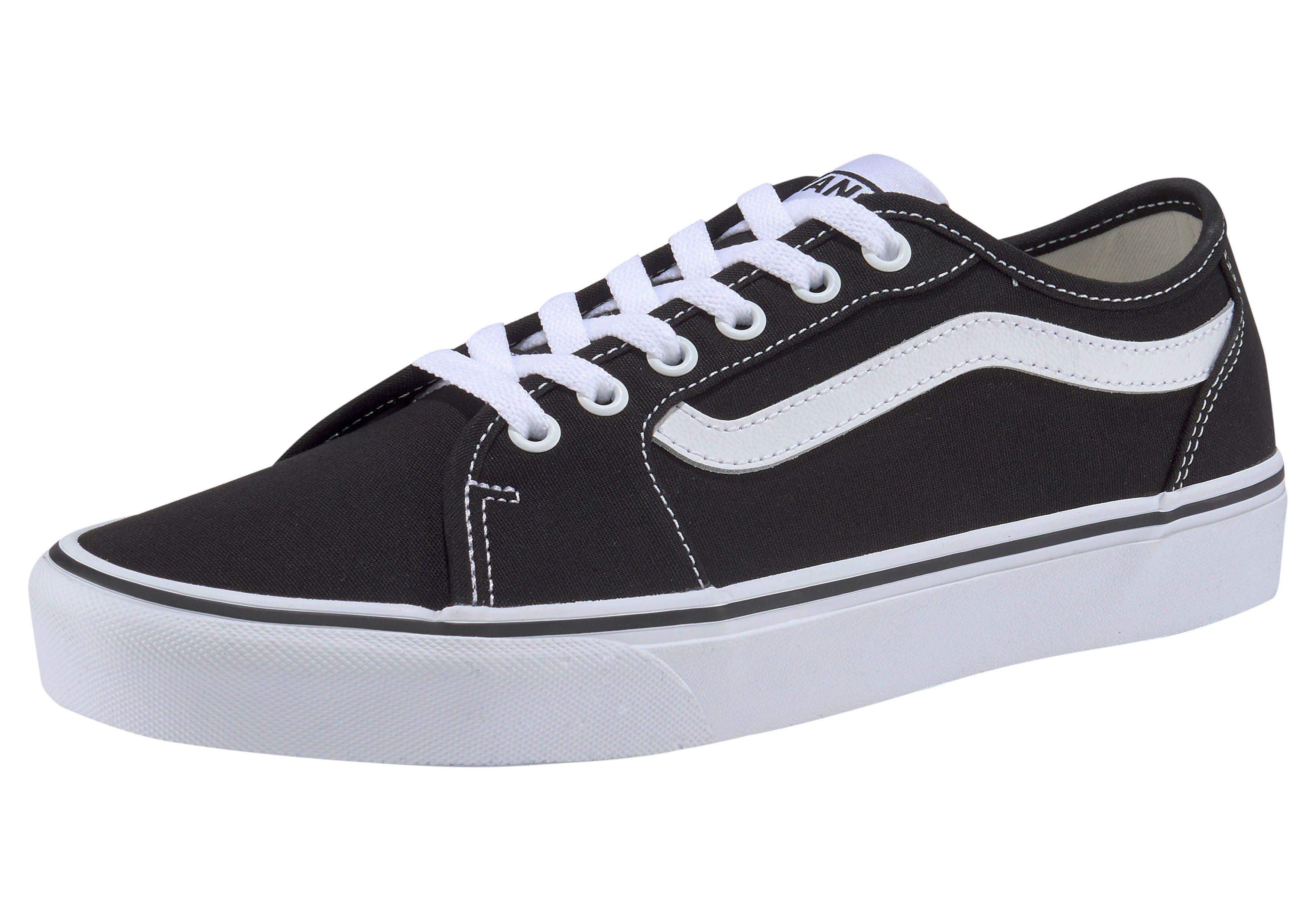 Vans sneakers Filmore - verschillende betaalmethodes