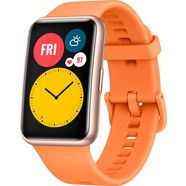 huawei »watch fit« smartwatch zwart
