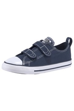 converse sneakers chuck taylor all star 2v - ox blauw