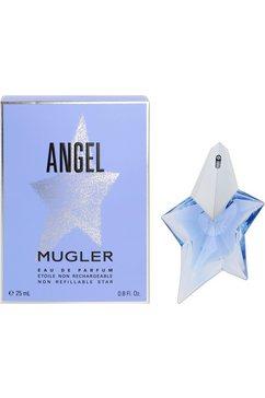 thierry mugler eau de parfum angel blauw