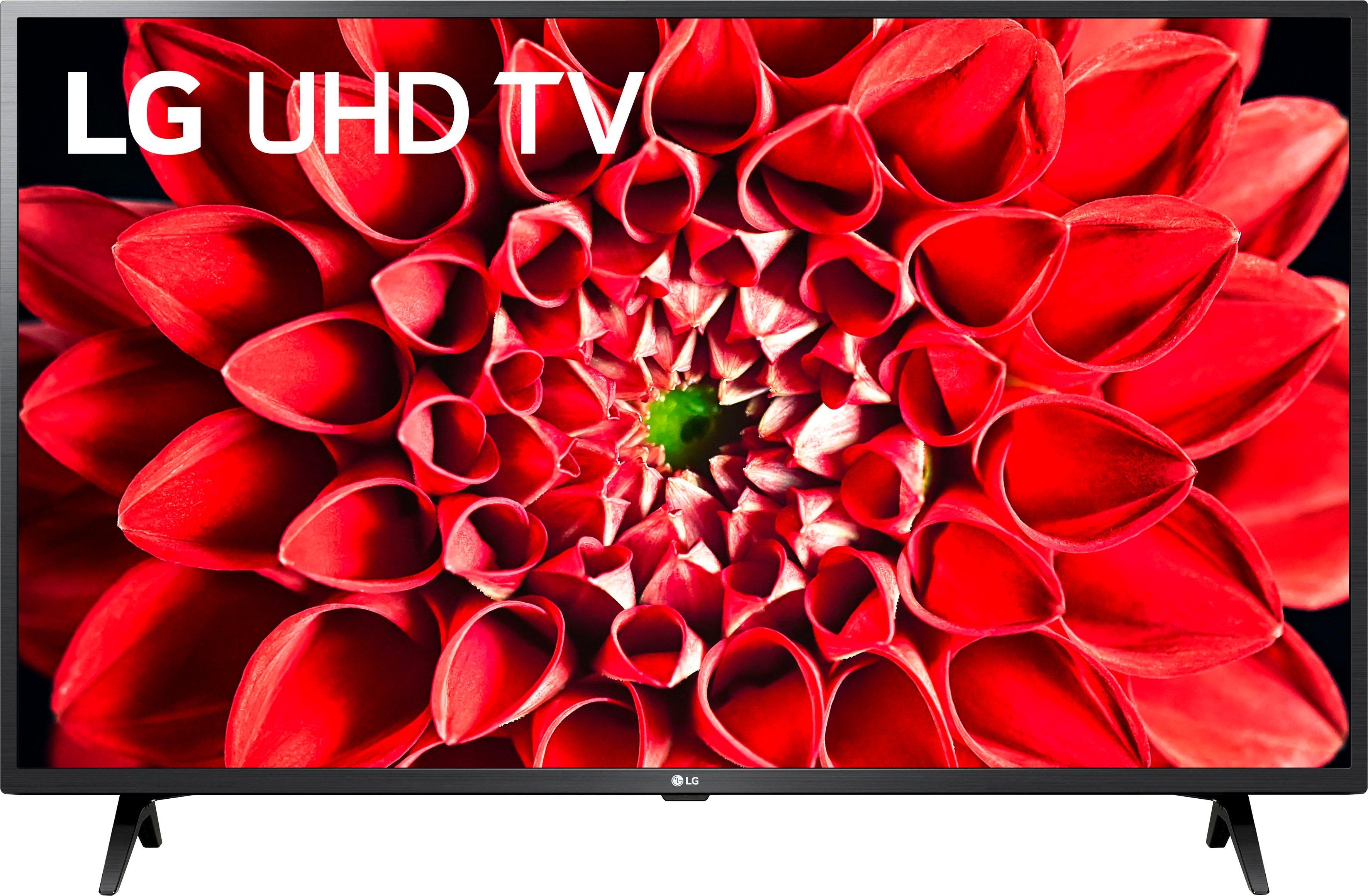 Op zoek naar een LG 55UN73006LA LED-televisie (139 cm / (55 Inch), 4K Ultra HD, Smart-TV? Koop online bij OTTO