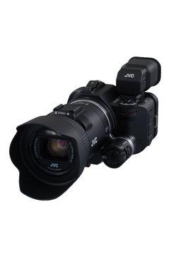 GC-PX100 1080p (Full HD) Camcorder, WLAN