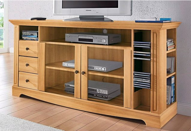 tv meubel makkelijk besteld otto. Black Bedroom Furniture Sets. Home Design Ideas