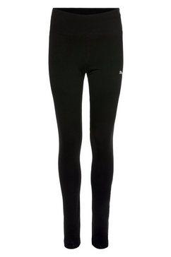 puma legging graphic leggings zwart