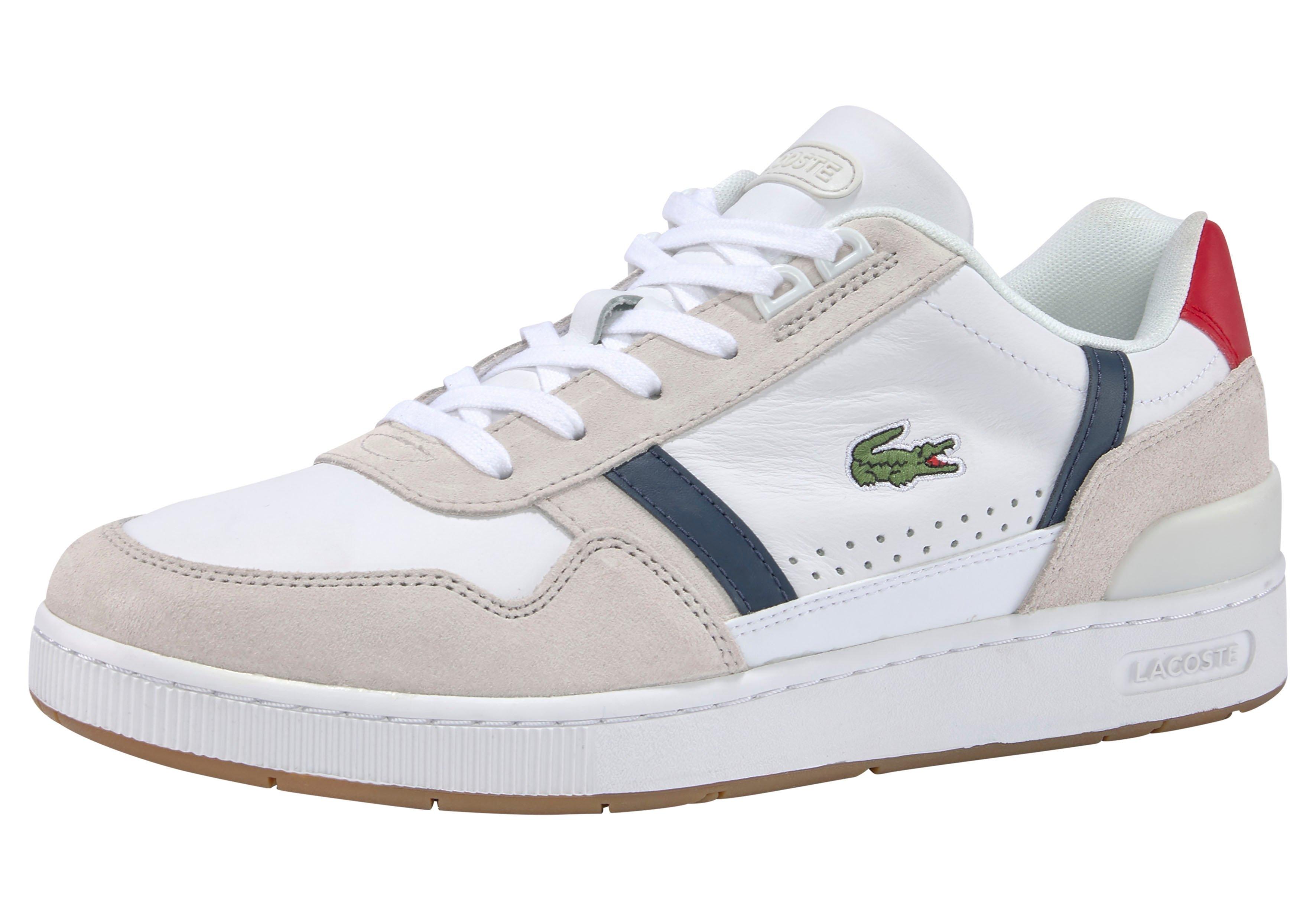 LACOSTE sneakers »T-CLIP 0120 2 SMA« voordelig en veilig online kopen