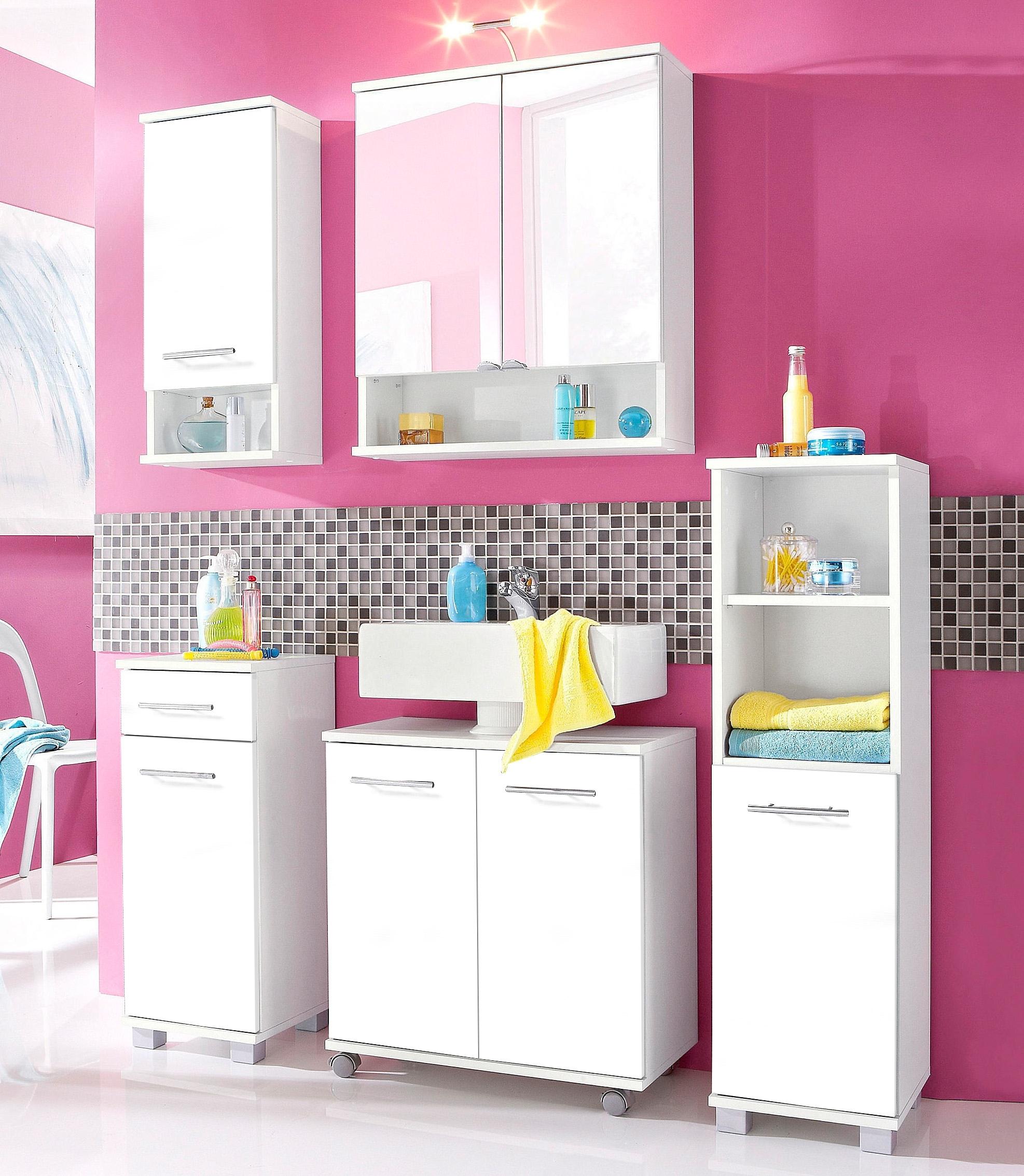 badmeubelsets online shop nu online kopen otto. Black Bedroom Furniture Sets. Home Design Ideas