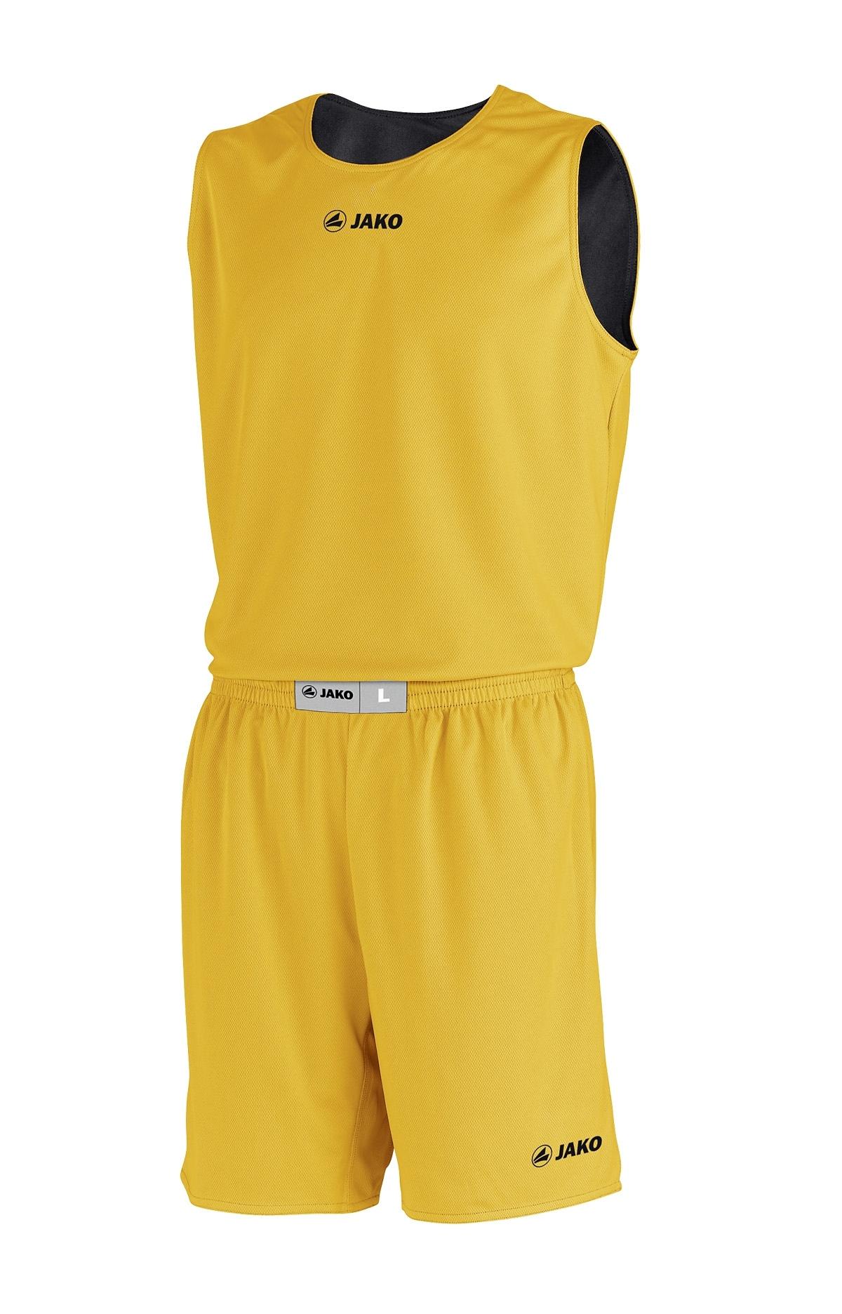 Jako Basketbal Reversible Shirt Change (heren) nu online kopen bij OTTO