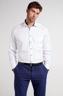 eterna businessoverhemd »modern fit« wit
