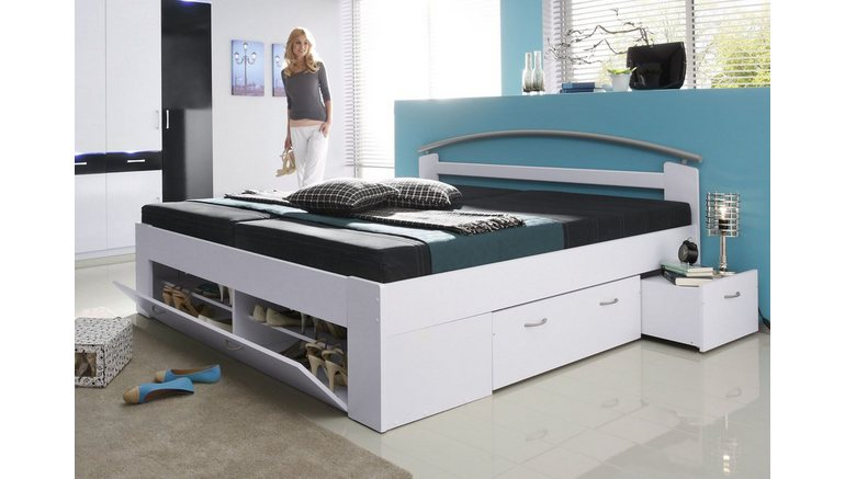 Kast Achter Bed : Kast achter bed. finest cheap hulsta sera bed en kast kledingkast