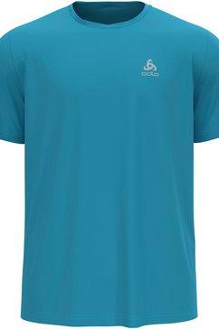 odlo functioneel shirt caracas blauw
