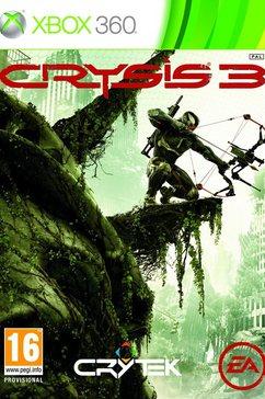 Game, Crysis 3