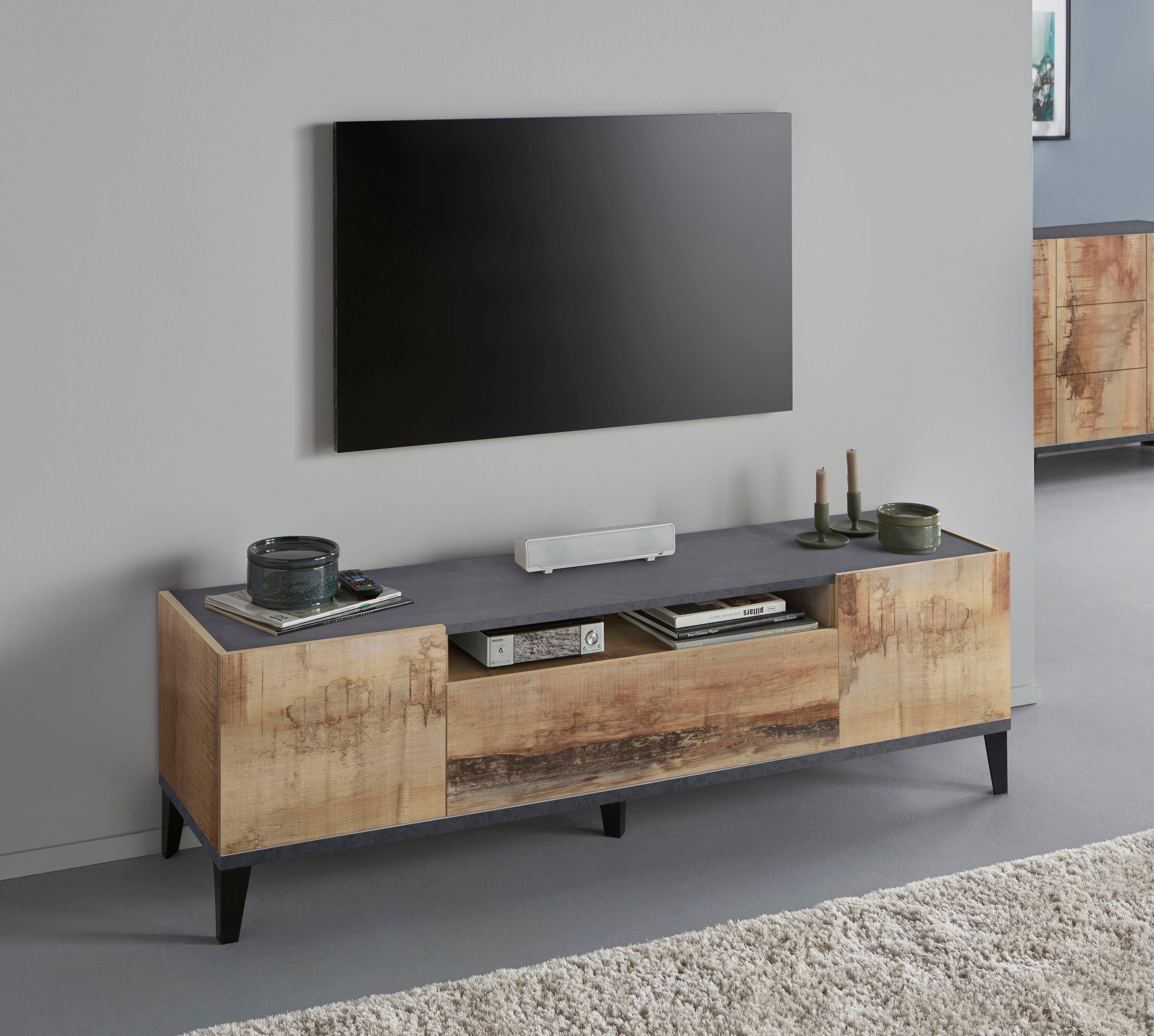 INOSIGN tv-meubel SUNRISE Breedte 160 cm bij OTTO online kopen
