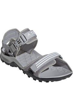adidas performance outdoorsandalen »cyprex ultra sandal« grijs