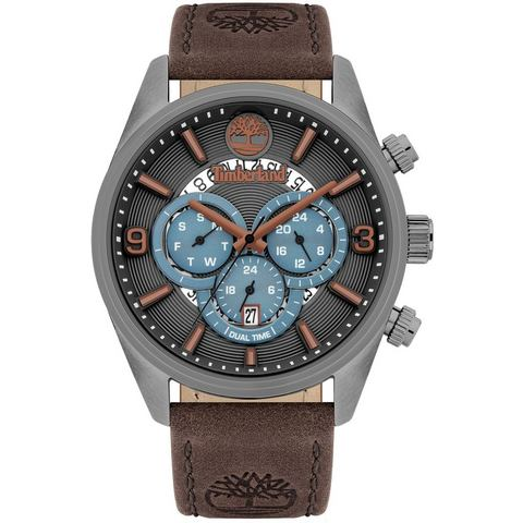 NU 20% KORTING: Timberland multifunctioneel horloge ELLSWOOD, TBL16014JSU.13