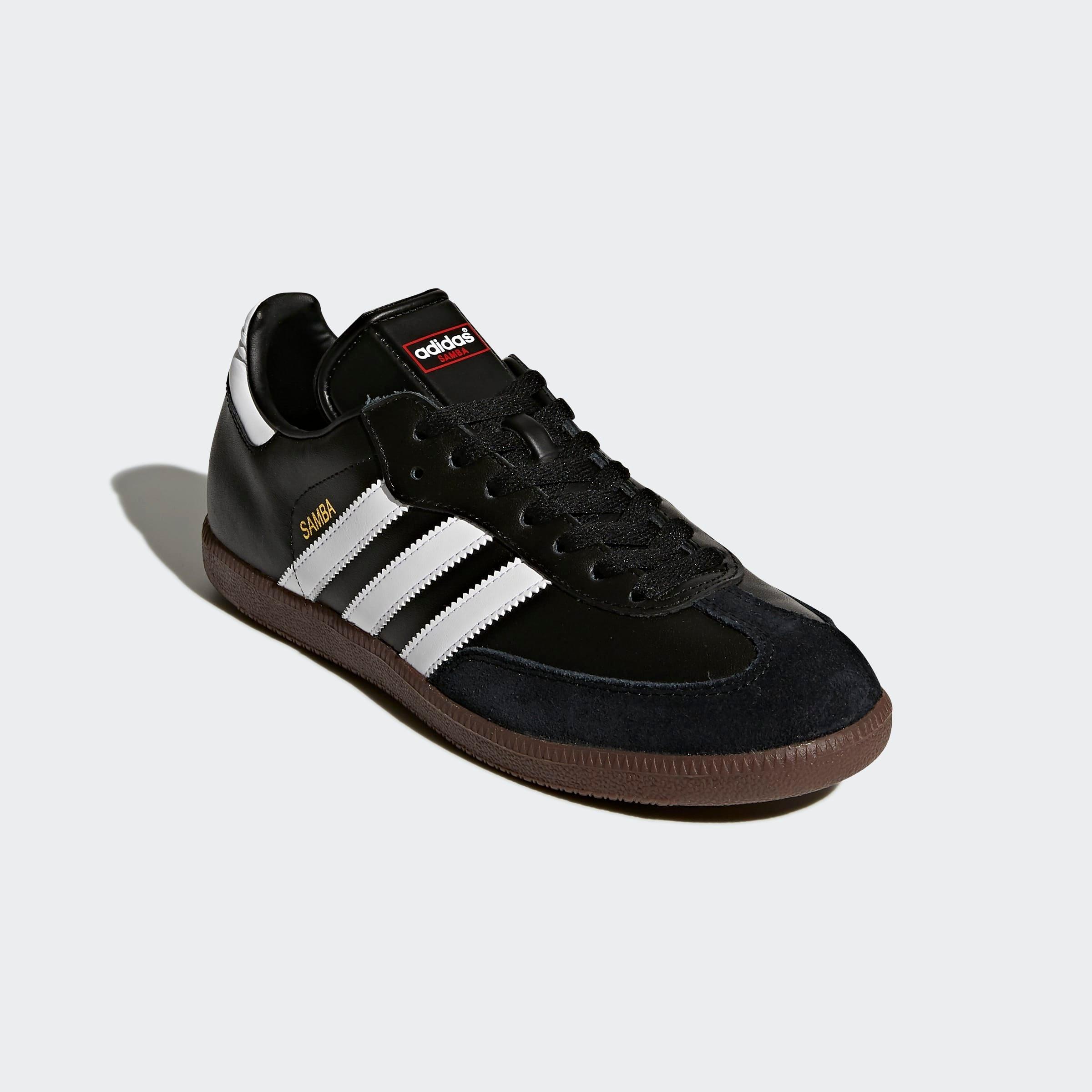 Op zoek naar een adidas Performance voetbalschoenen SAMBA LEATHER? Koop online bij OTTO