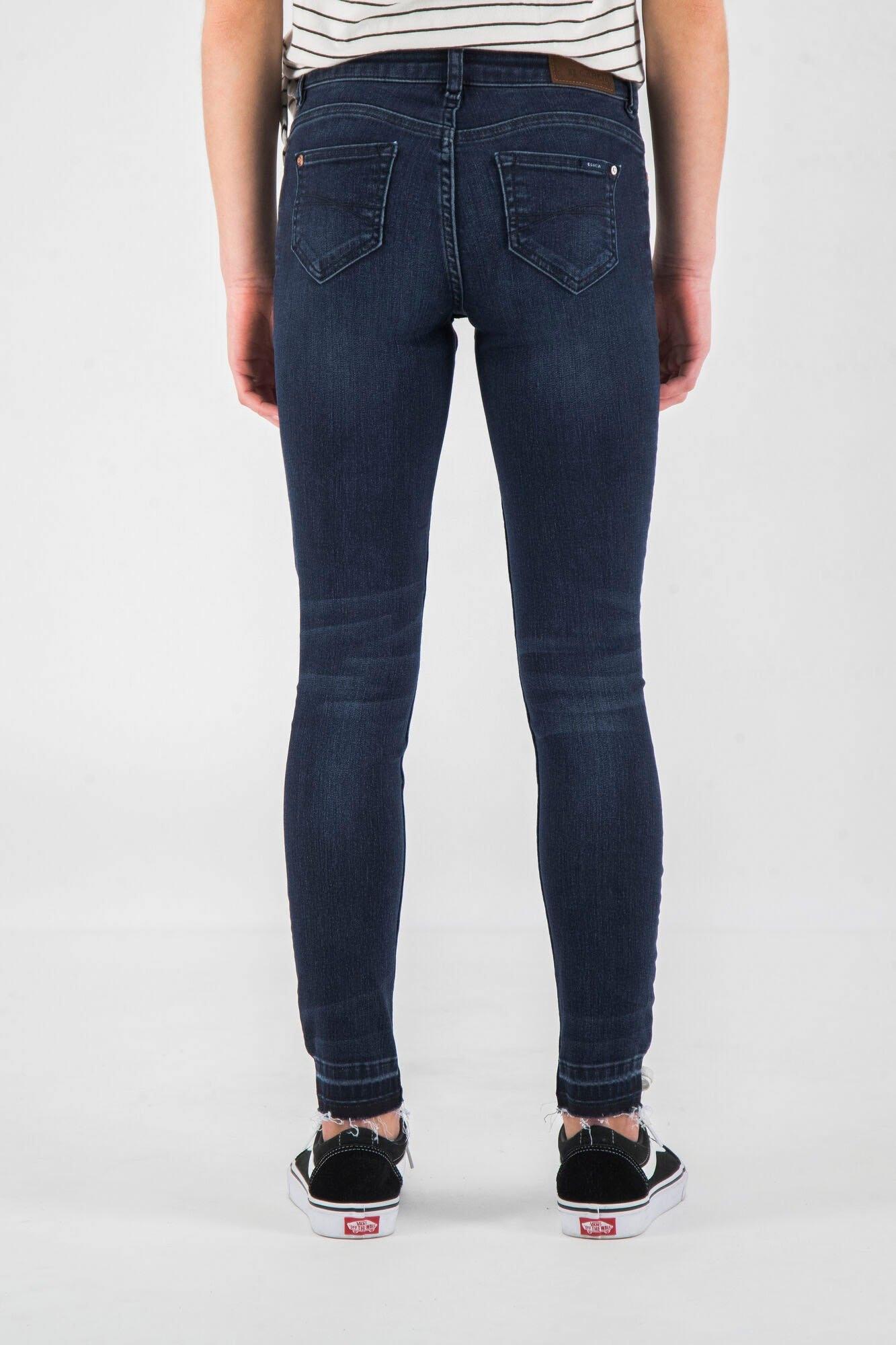 Garcia skinny fit jeans »Sara 510« in de webshop van OTTO kopen