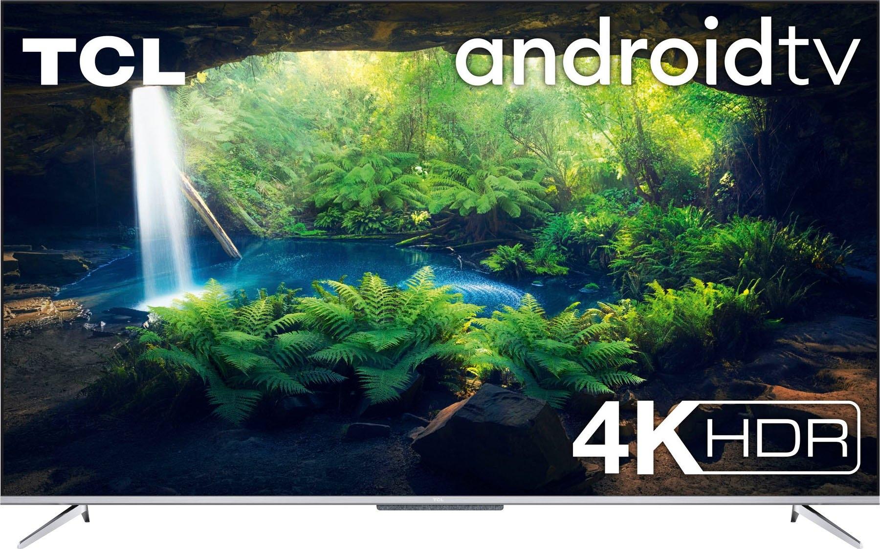 Op zoek naar een TCL led-TV 55P716X1, 139 cm / 55