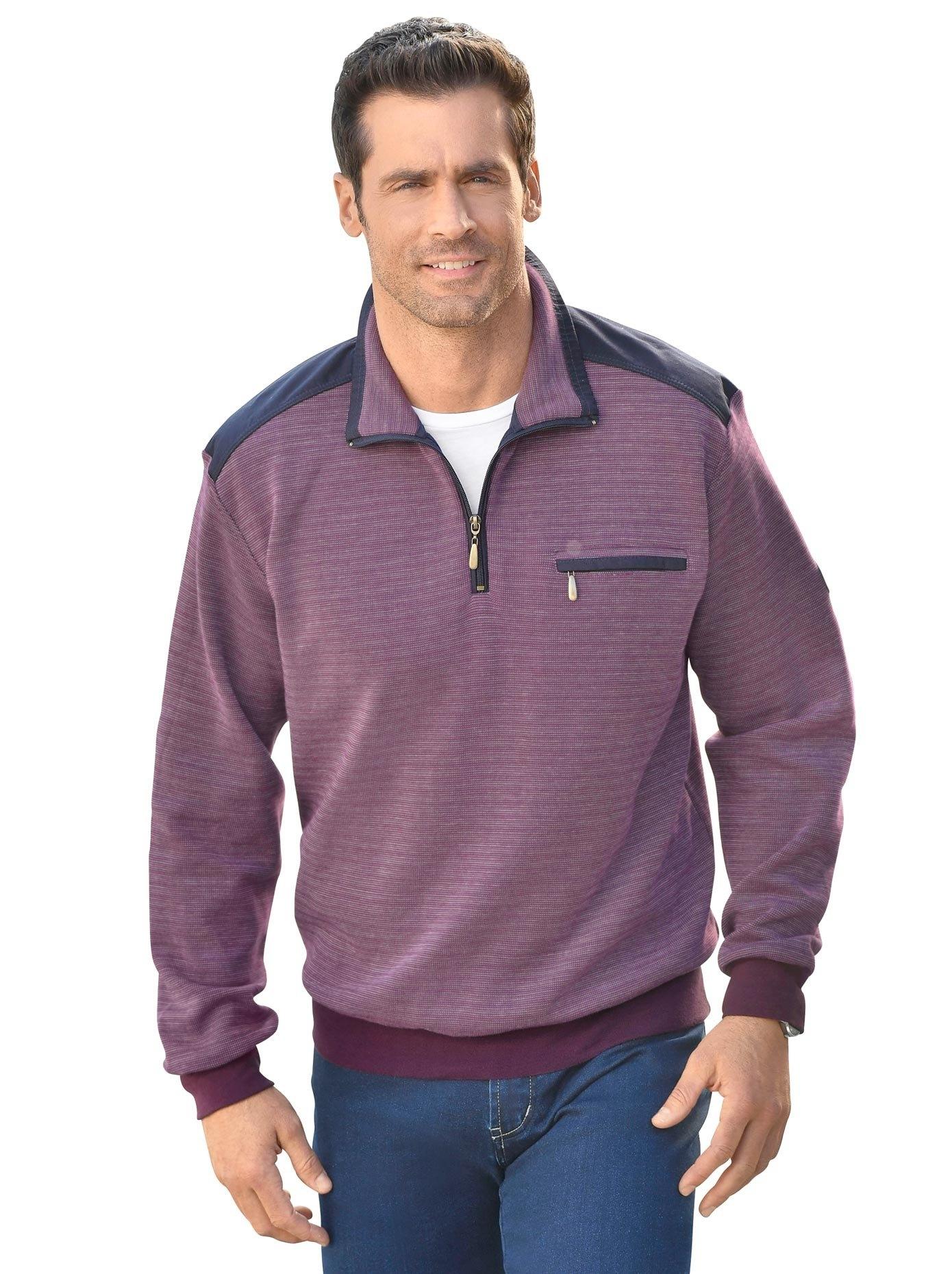 Marco Donati sweatshirt nu online kopen bij OTTO