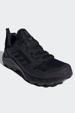 adidas terrex runningschoenen terrex agravic tr gore-tex zwart