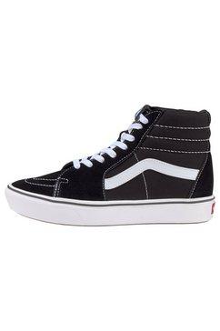 vans sneakers »comfycush sk8-hi« zwart