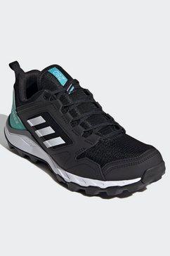 adidas terrex runningschoenen terrex agravic tr zwart