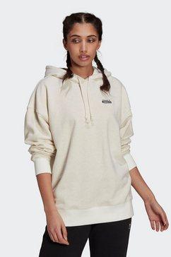 adidas originals hoodie »r.y.v.« wit