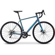 fuji bikes racefiets grijs