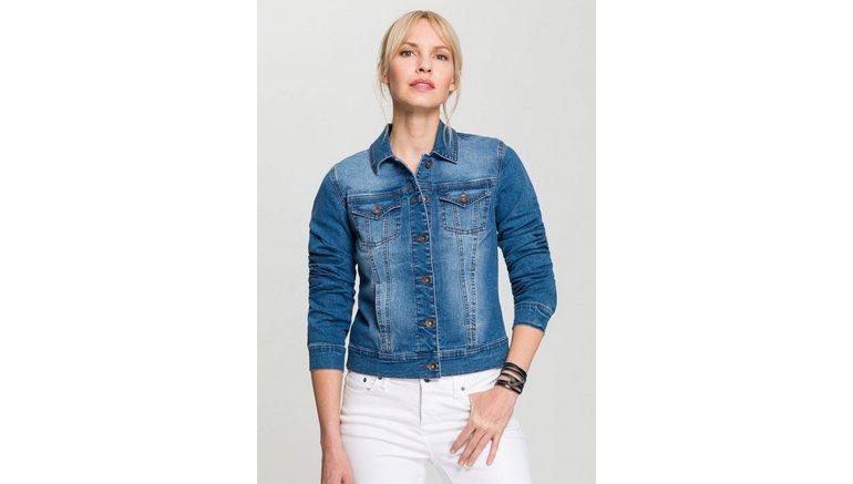 H.I.S jeansjack »eco Denim«