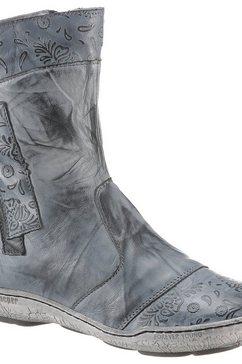 kacper winterlaarzen grijs