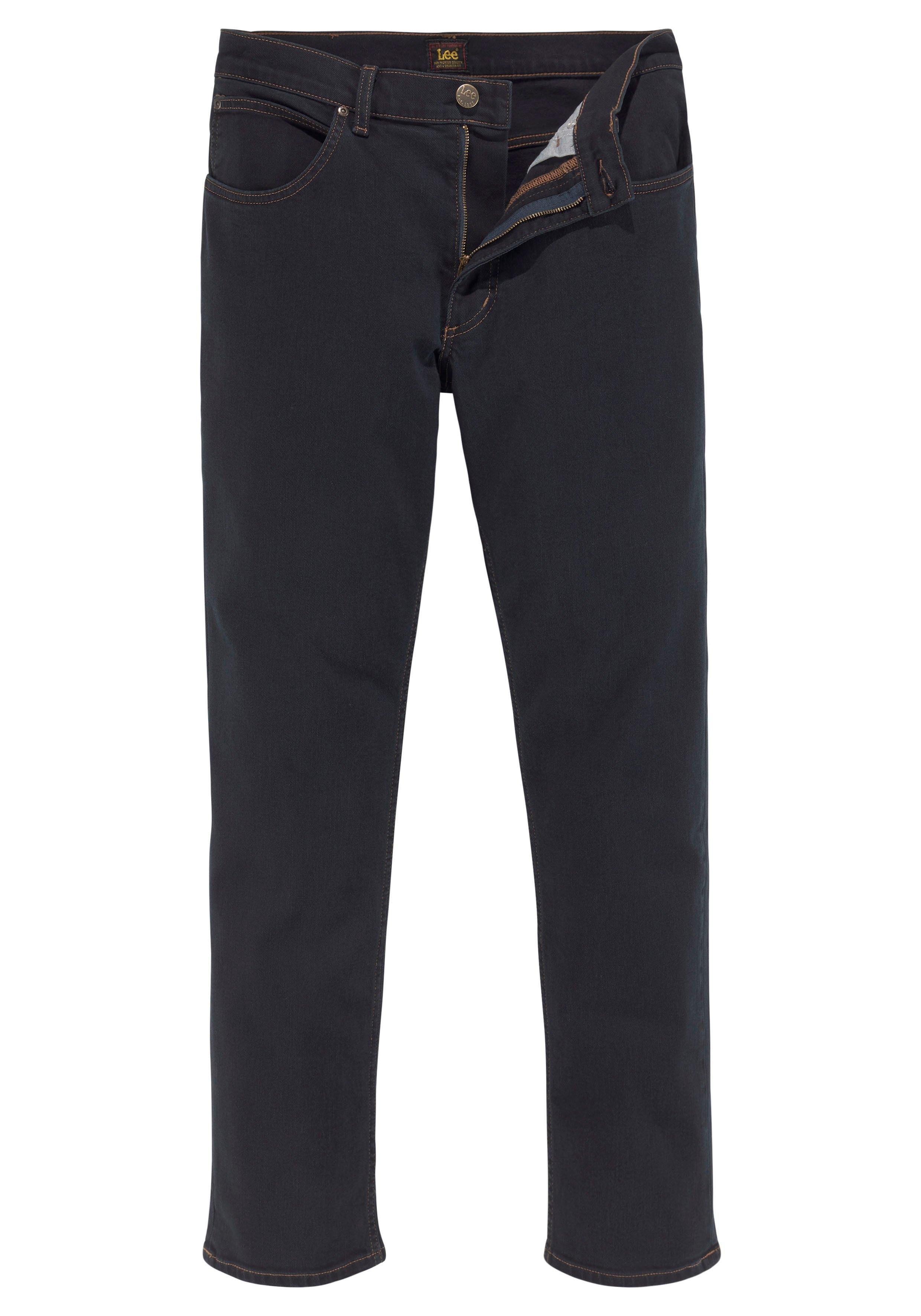 Lee straight jeans Brooklyn online kopen op otto.nl