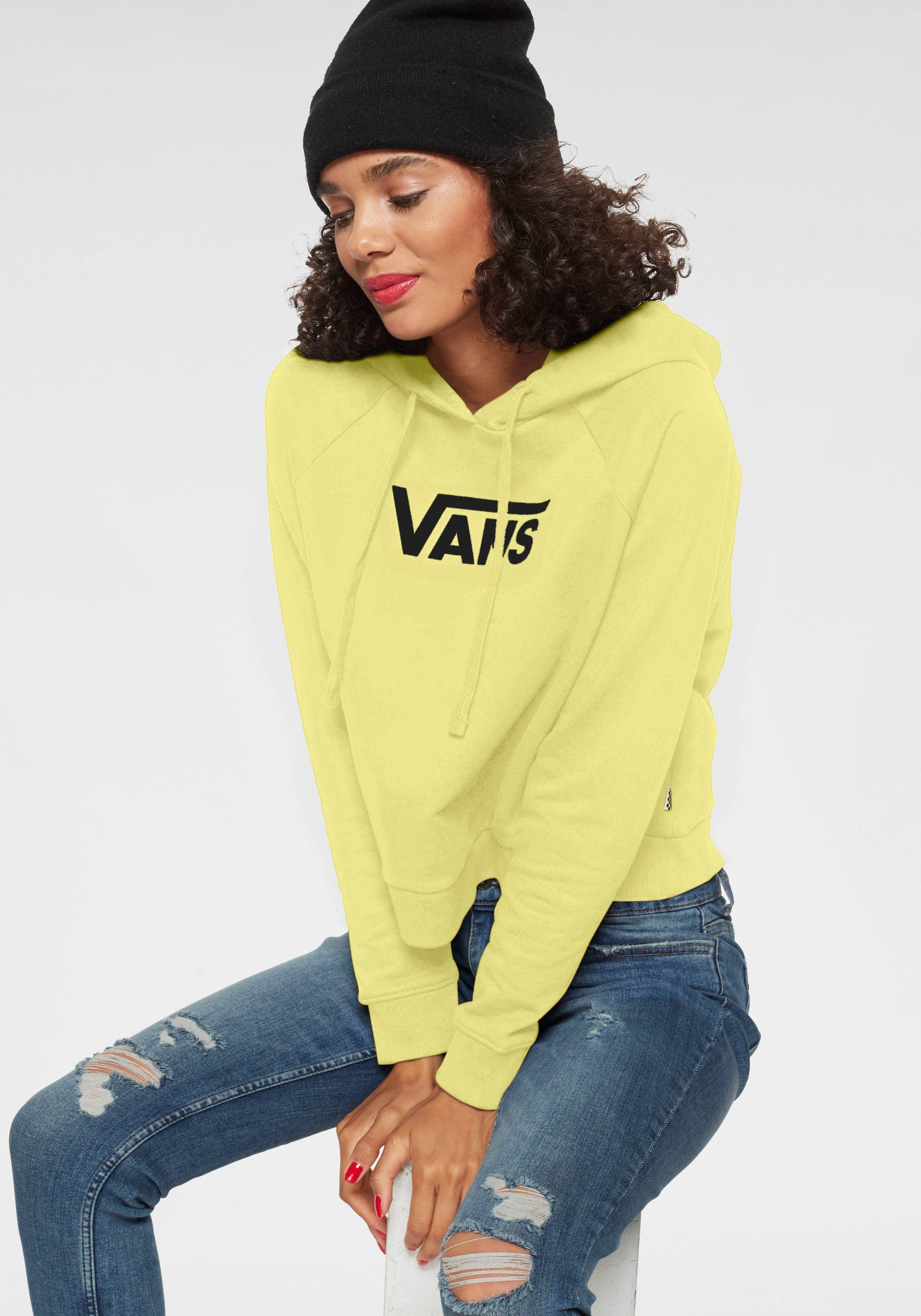 VANS hoodie »FLYING V FT BOXING HOODIE« voordelig en veilig online kopen