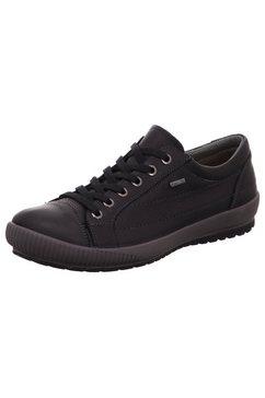legero sneakers tanaro 4.0 met gore-tex zwart