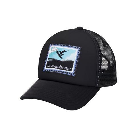 Quiksilver trucker-cap Magic Sun