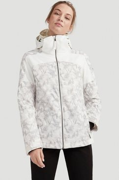 o'neill ski-jack wavelight jacket wit