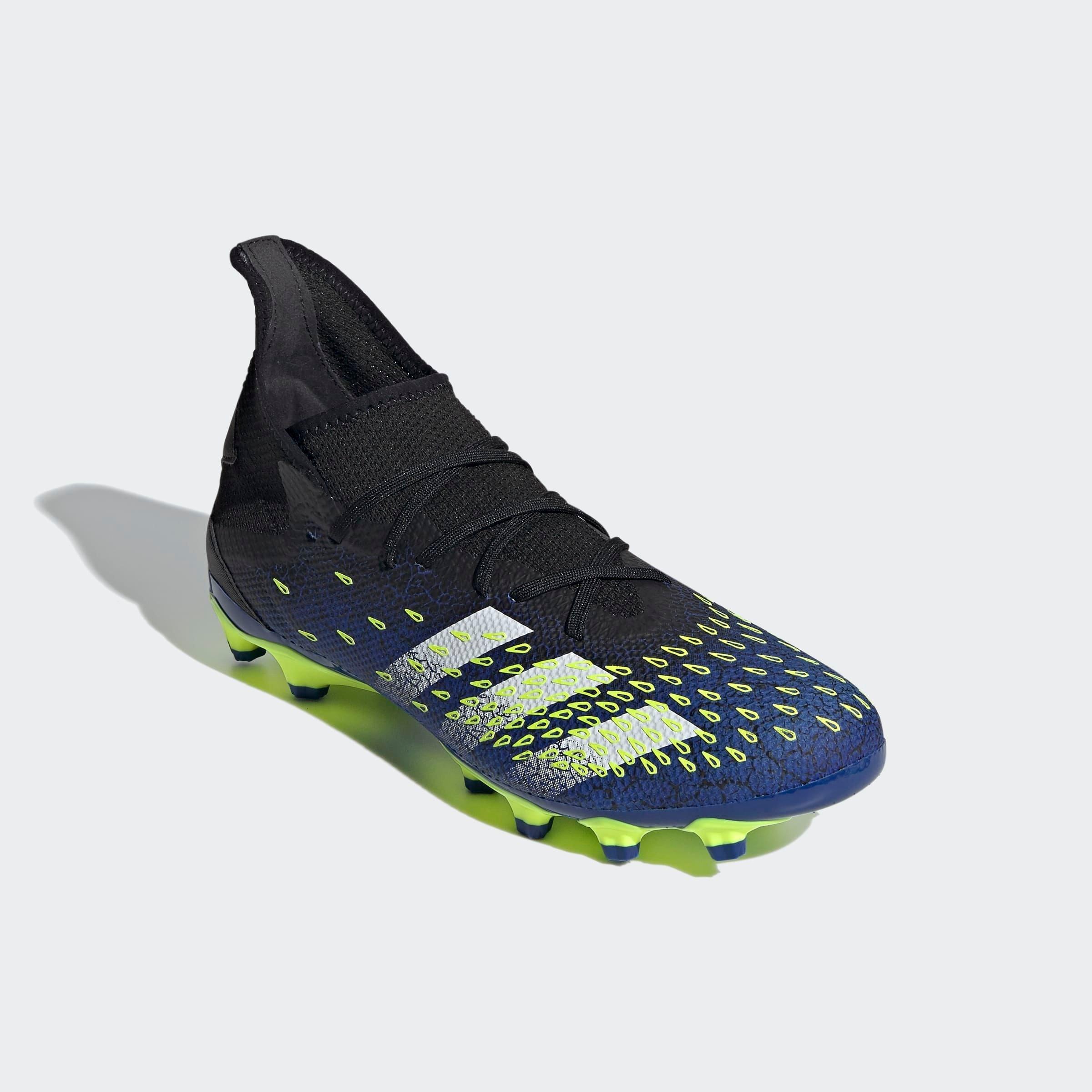 adidas Performance voetbalschoenen PREDATOR FREAK.3 MG online kopen op otto.nl