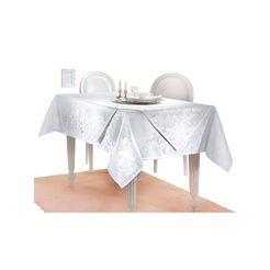 tafellaken wit