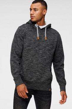 john devin hoodie zwart