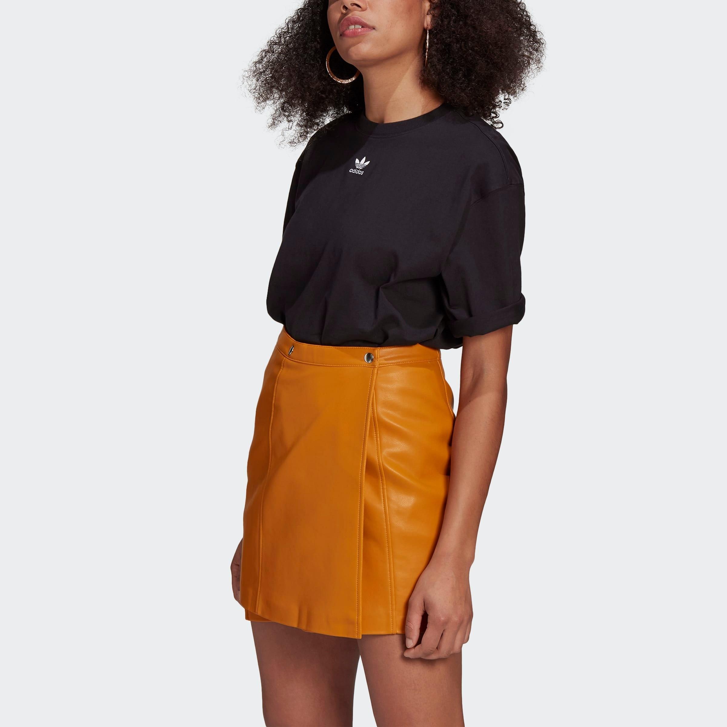 adidas Originals T-shirt »ADICOLOR ESSENTIALS« in de webshop van OTTO kopen