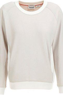 timberland shirt met lange mouwen