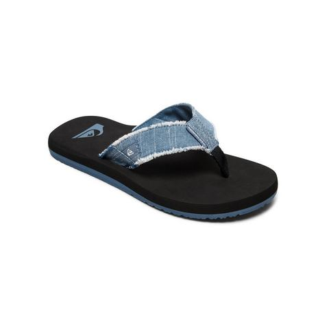 Quiksilver Slippers Monkey Abyss