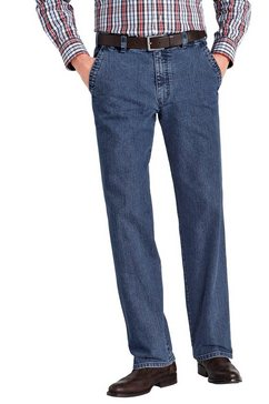 classic comfort fit jeans blauw