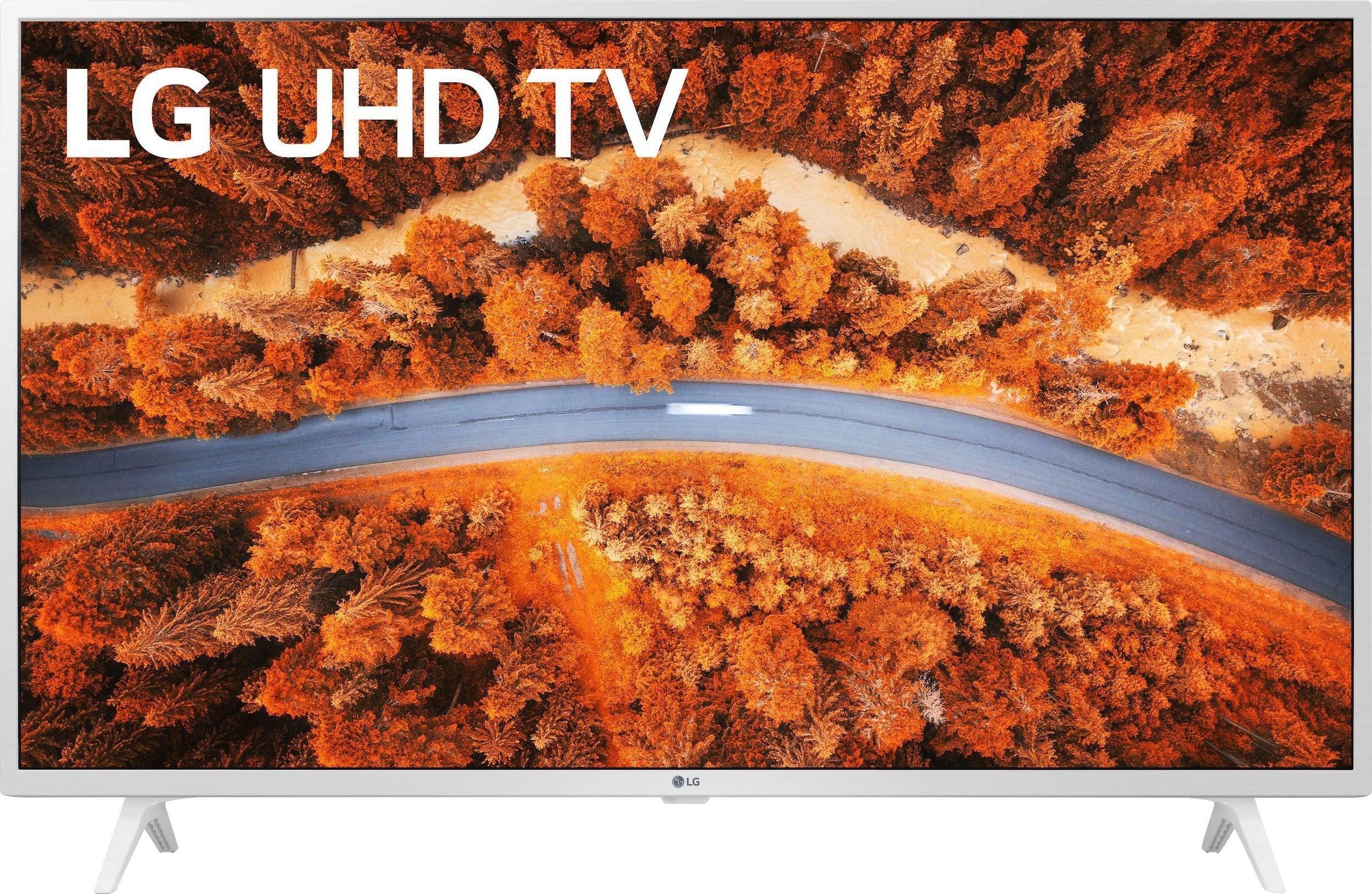 LG LCD-LED-TV 43UP76909LE, 108 cm / 43