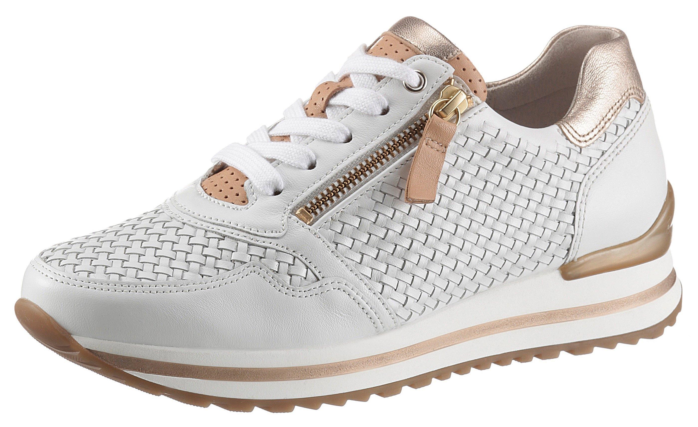 Gabor sneakers met sleehak »TURIN« - verschillende betaalmethodes