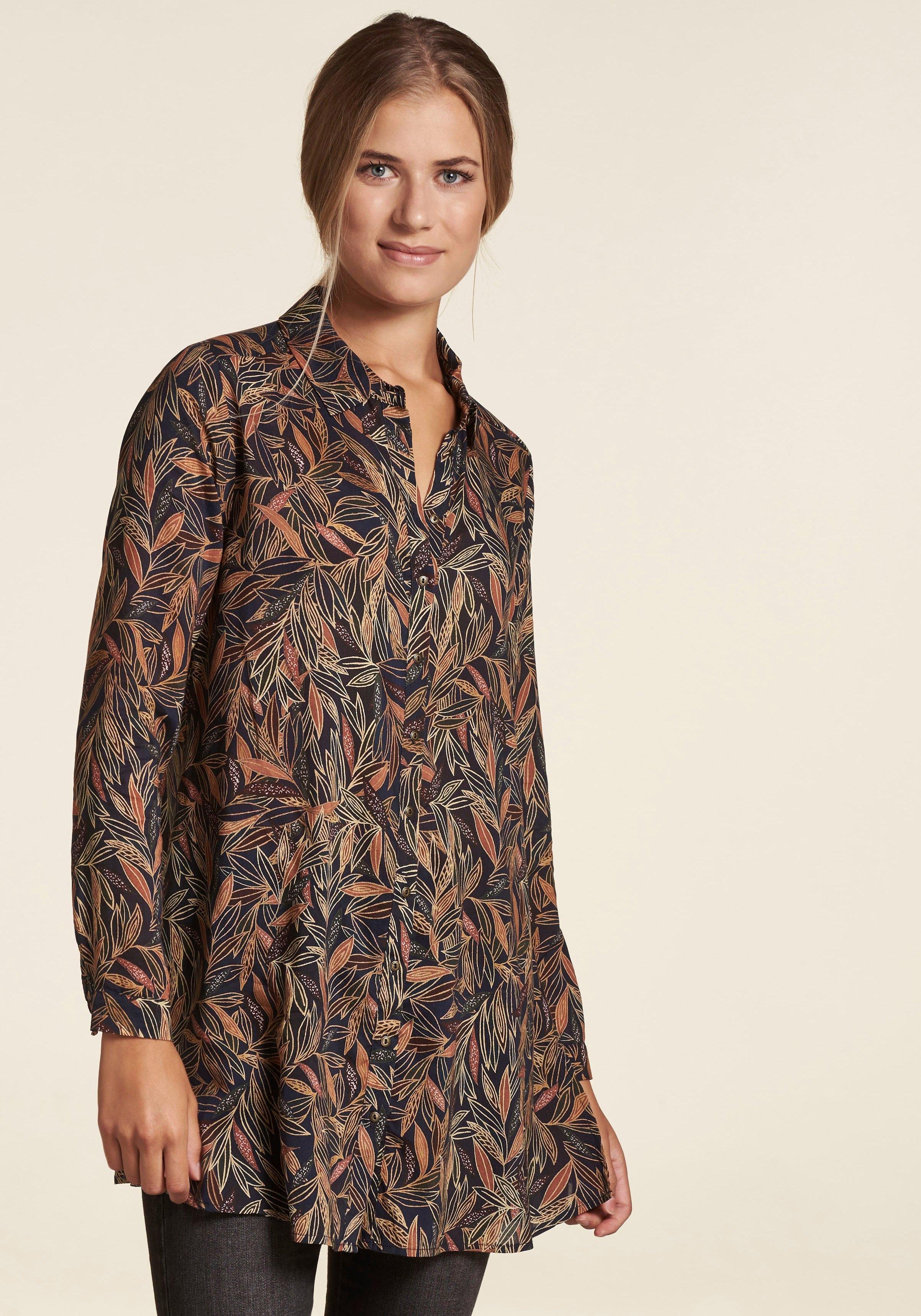 NILE lange blouse online kopen op otto.nl