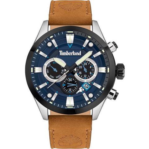 Timberland multifunctioneel horloge TIDEMARK, TDWJF2001901