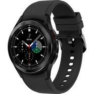 samsung smartwatch galaxy watch 4 classic-42mm lte zwart