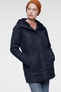 columbia parka »south canyon« blauw