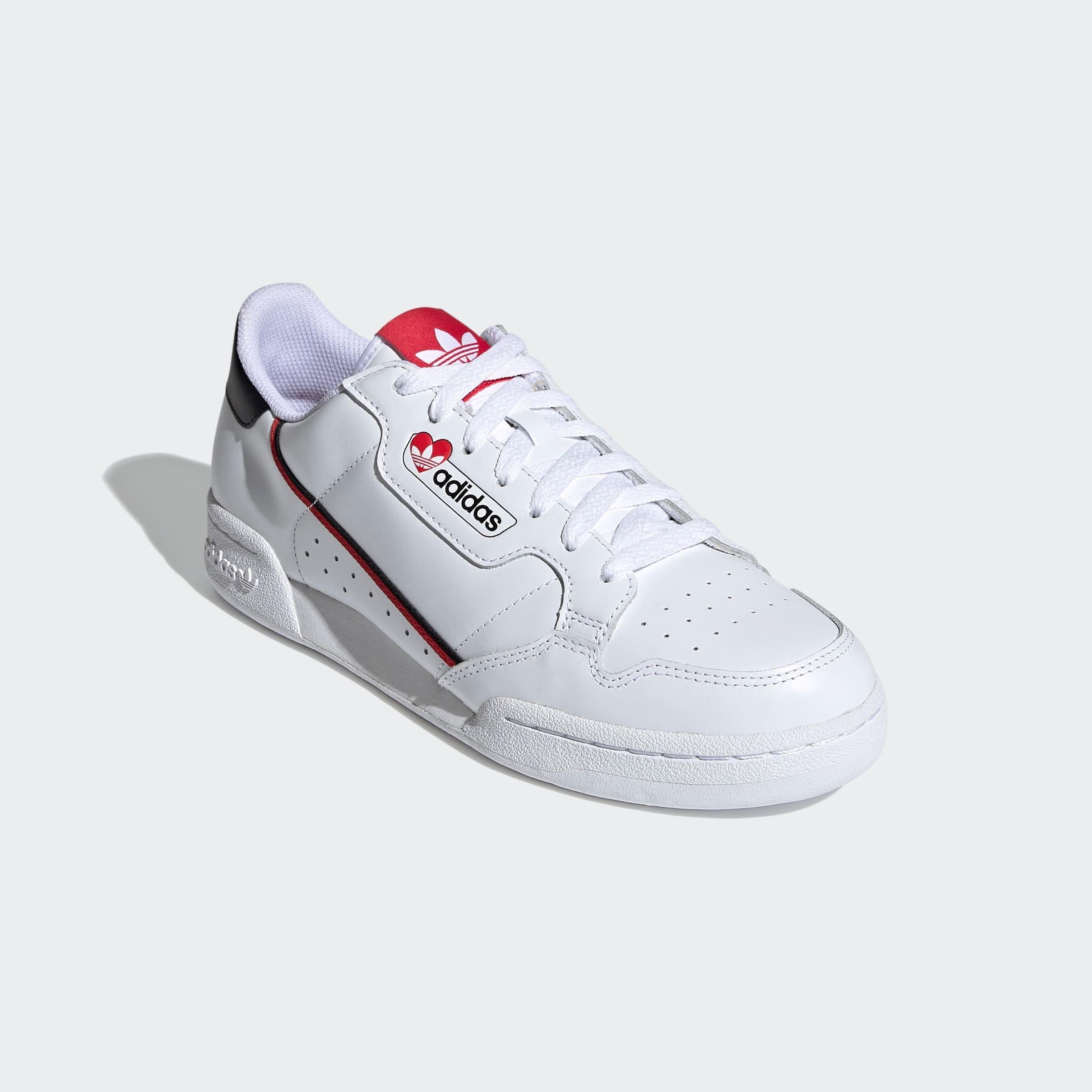 adidas Originals sneaker »CONTINENTAL 80« nu online kopen bij OTTO