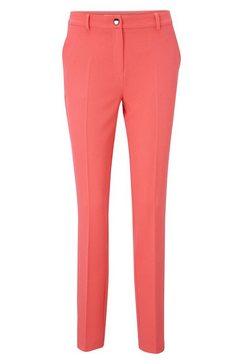 ashley brooke by heine pantalon recht model rood